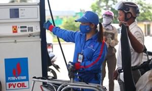 Hết quý III/2016, số dư Quỹ bình ổn giá xăng dầu còn  2.175,134 tỷ đồng