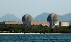 Đài Loan tái khẳng định chính sách phi hạt nhân