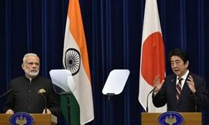 Nhật Bản ký kết thỏa thuận điện hạt nhân với Ấn Độ