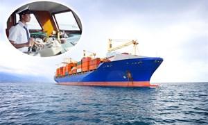Mức thu phí cấp giấy chứng nhận quốc tế về an ninh tàu biển
