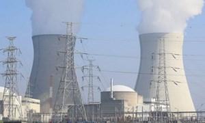 Chính phủ Hà Lan yêu cầu Bỉ ngừng hoạt động 2 lò phản ứng hạt nhân