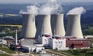 Điện hạt nhân có thể đạt công suất 1000 Gwe vào năm 2050