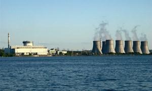 Nga hòa lưới điện tổ máy điện hạt nhân thế hệ 3+