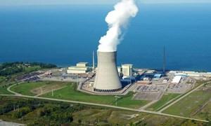 Ghana hợp tác với ROSATOM chuẩn bị phát triển điện hạt nhân