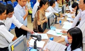 Ngành Thuế thu hồi được trên 42.000 tỷ đồng tiền thuế nợ