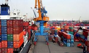 Kim ngạch xuất nhập khẩu 7 ngày nghỉ Tết đạt gần 400 triệu USD