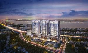Ra mắt tòa T2 dự án Sun Grand City Ancora