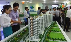 3 yếu tố tạo lực đẩy cho thị trường bất động sản năm 2017