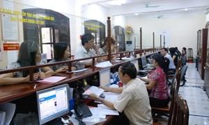 Ngành Thuế thu ngân sách 5 tháng đầu năm 2017 đạt 41,1% dự toán