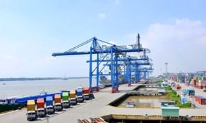 Kim ngạch xuất, nhập khẩu hàng hóa cả nước đạt hơn 179,84 tỷ USD