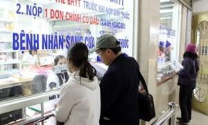Hà Nội: Thanh tra phòng chống gian lận, trục lợi quỹ BHYT