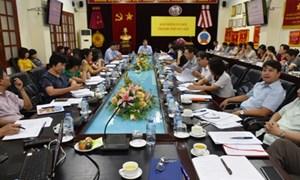 Hà Nội: Tổng số nợ BHXH, BHYT chiếm 11,3% so với số phải thu