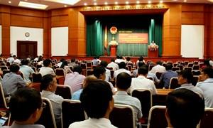 Đảng ủy Bộ Tài chính quán triệt Nghị quyết Hội nghị lần thứ năm Ban Chấp hành Trung ương Đảng khóa XII