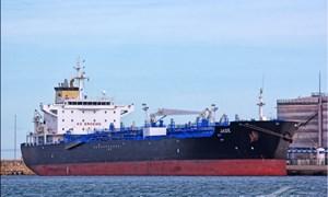 Hướng dẫn về thuế giá trị gia tăng đối với tàu chở dầu, hóa chất