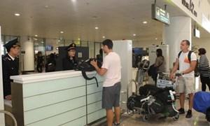 48 hãng hàng không đăng ký tham gia Cơ chế một cửa quốc gia