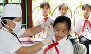 Hướng dẫn thực hiện bảo hiểm y tế học sinh, sinh viên