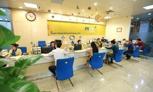 PVcomBank tiếp tục tung ra chương trình khuyến mãi hút khách