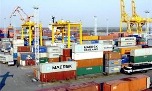 Tổng kim ngạch xuất nhập khẩu hàng hóa tăng 21,4% so với cùng kỳ năm 2016
