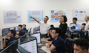 Ngành BHXH đẩy nhanh ứng dụng công nghệ thông tin trong quản lý hoạt động nghiệp vụ