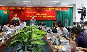 6.800 doanh nghiệp đăng ký tham gia dịch vụ hoàn thuế điện tử