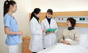Quy định mới về gói dịch vụ y tế cơ bản cho tuyến y tế cơ sở