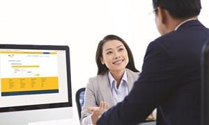 PVcomBank triển khai dịch vụ xác thực chứng thư bảo lãnh online