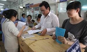BHXH Việt Nam hướng dẫn in, đổi thẻ BHYT theo mã số BHXH