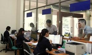 Hải quan TP. Hà Nội làm thủ tục cho hơn 879.000 tờ khai xuất nhập khẩu