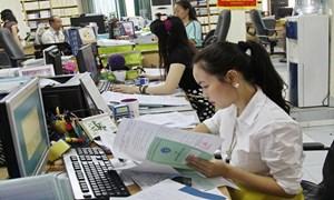 """Bảo hiểm Xã hội Việt Nam """"cán đích sớm"""" về số người tham gia bảo hiểm"""