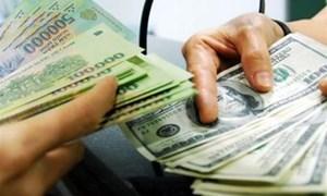 Kho bạc Nhà nước công bố tỷ giá hạch toán ngoại tệ tháng 1/2018