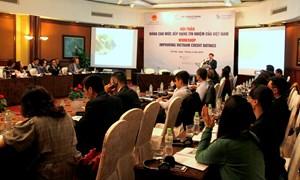 Tìm giải pháp cải thiện xếp hạng tín nhiệm quốc gia của Việt Nam