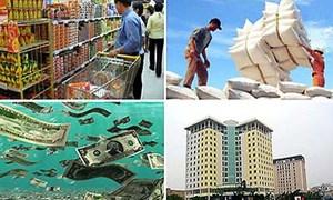 VEPR: GDP của Việt Nam năm 2018 có thể đạt 6,83%