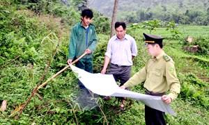 Thêm 8 tỉnh được điều chỉnh quy hoạch sử dụng đất đến năm 2020