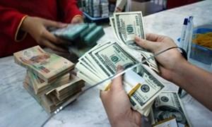 Kho bạc Nhà nước công bố tỷ giá hạch toán ngoại tệ tháng 7/2018