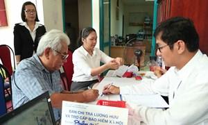 Nghị quyết số 28-NQ/TW: Tăng tuổi nghỉ hưu theo lộ trình đảm bảo các yếu tố xã hội