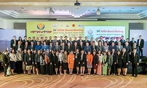 ASSA 35: Hướng tới phát triển an sinh xã hội bền vững cho người dân