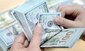 Kho bạc Nhà nước công bố tỷ giá hạch toán ngoại tệ tháng 9/2018