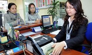 Tổ chức tín dụng được cung cấp thông tin khách hàng trong trường hợp nào?