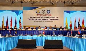 Các thành viên ASSA thống nhất ký tuyên bố chung