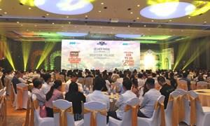 """Ra mắt """"bộ ba"""" sản phẩm độc đáo của Western Village FLC Quảng Bình"""