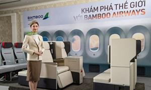 Thủ tướng đồng ý đề nghị cấp phép bay cho Bamboo Airways