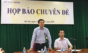 Ngày 14-15/11 diễn ra Hội nghị quốc tế chia sẻ kinh nghiệm xử lý nợ xấu