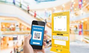 PVcomBank QRPay: Hài lòng cho người mua, hiệu quả cho người bán