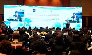 IPAF 2018: Bàn giải pháp xử lý nợ xấu nhằm đảo bảo ổn định an ninh tài chính quốc gia