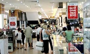 Vì sao mặt bằng bán lẻ không có khách thuê ?