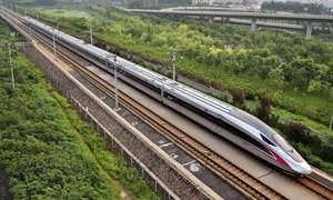 [Video] Tàu cao tốc nhanh nhất thế giới hoạt động thế nào?