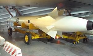 Mỹ tái biên chế tên lửa siêu thanh