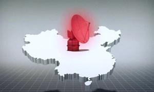 [Video] Tính năng trạm ăng ten giúp Trung Quốc liên lạc với tàu ngầm từ 3.500 km