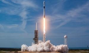 [Infographic] 10 đợt phóng tên lửa dự kiến trong năm 2019