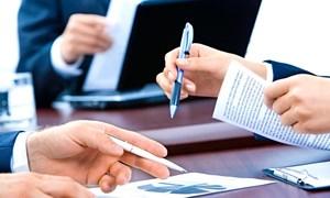 Một số vấn đề về quản lý thuế đối với hộ kinh doanh dịch vụ